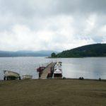 山中湖に行ってきました